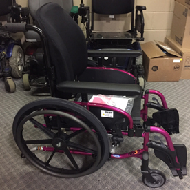 Dura Med Mobility London Ontario Mobility Products